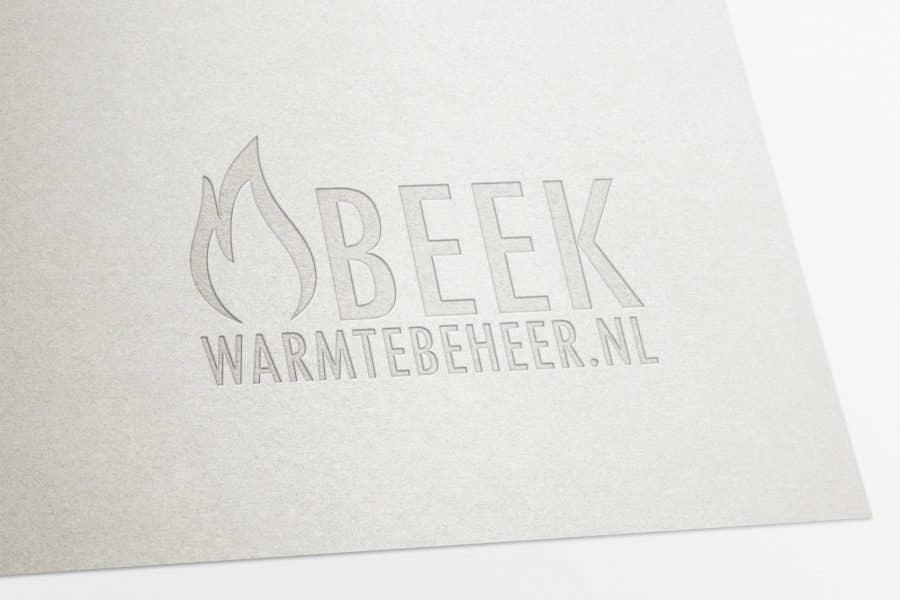 Beek warmtebeheer logo