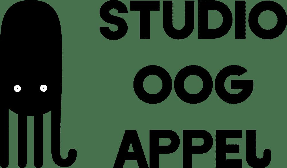 Studio oog appel